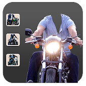 Download Men Moto Photo Suit 2017 APK for Laptop