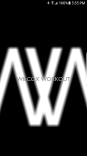 Wilcox Workout Fitness app screenshot for Android