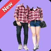 App Romantic Couple Photo Suit Editor APK for Windows Phone