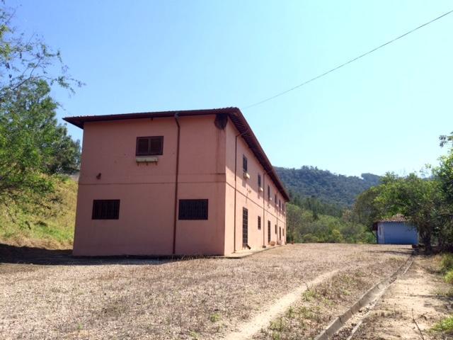Yarid Consultoria Imobiliaria - Fazenda 8 Dorm - Foto 16