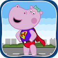 Kids Superheroes free