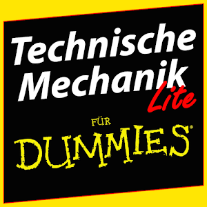 Techn. Mechanik für Dummies LT
