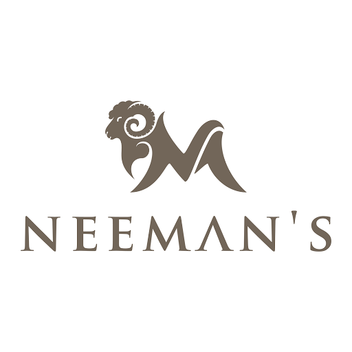 Neemans Shoes Company, ,  logo