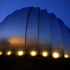 by Dan Doran - Buildings & Architecture Architectural Detail