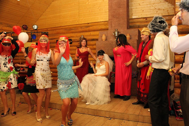 Тамада ведущий свадьбы праздника юбилеев