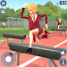 High School New Girl Adventure  Games for Girls Icon