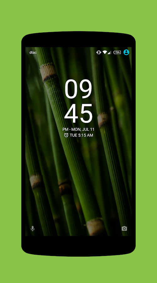 [XPOSED] Custom Battery Meter Screenshot 0