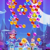 Tips Bubble Witch 3 Saga