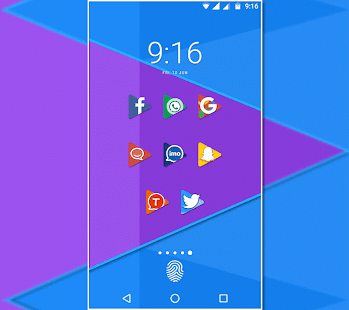 Play Edition Icon pack- screenshot thumbnail