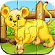 Zoo Animal Puzzles for Kids