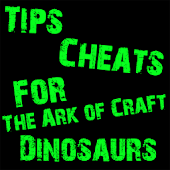 APK App Cheats For The Ark Of Craft for BB, BlackBerry