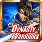 Dynasty Warriors: Unleashed APK Icon