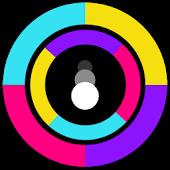Twisty Color Switch APK for Ubuntu