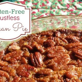 Crustless Pecan Recipes