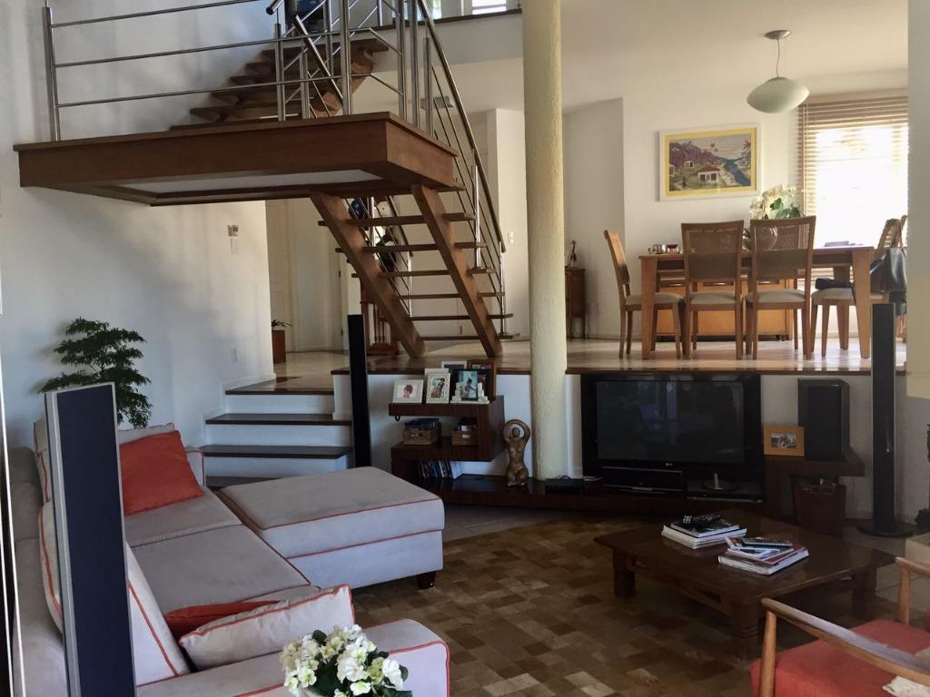 Casa 3 Dorm, Cacupé, Florianópolis (CA0413) - Foto 4