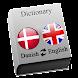 Danish - English