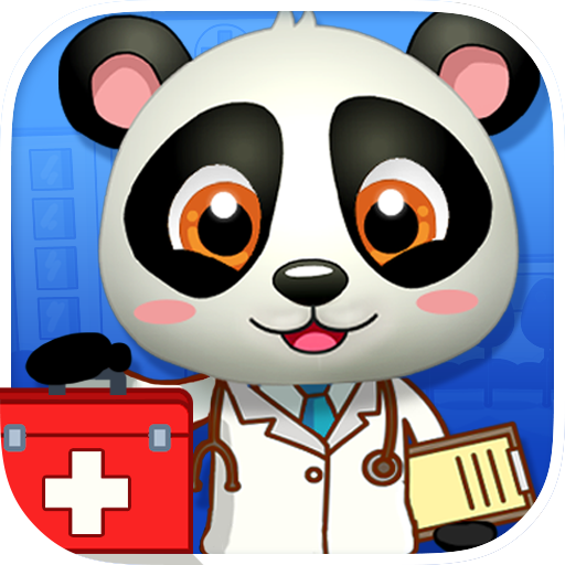 My Hospital - Baby Dr. Panda (game)