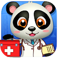My Hospital - Baby Dr. Panda APK for Kindle Fire