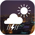 Free Live Weather APK for Windows 8