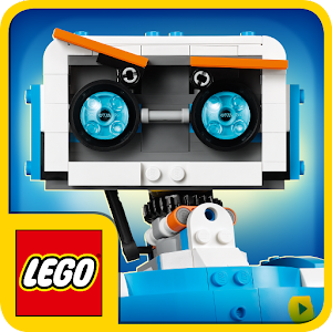 LEGO® BOOST for PC-Windows 7,8,10 and Mac