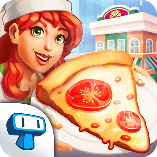 My Pizza Shop 2 - Italian Restaurant Manager Game (game)