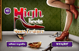High heels S s Designer ! Apk Download Free for PC, smart TV