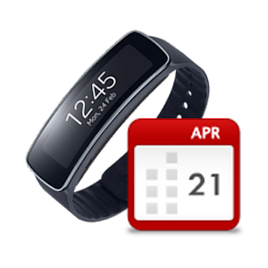 Gear Fit Calendar For PC / Windows 7/8/10 / Mac – Free Download