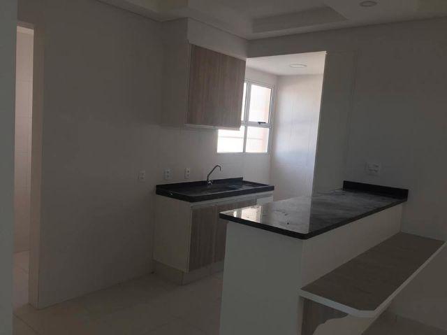 Apartamento com 2 dormitórios para alugar, 65 m² - Jardim Maria de Fátima - Várzea Paulista/SP