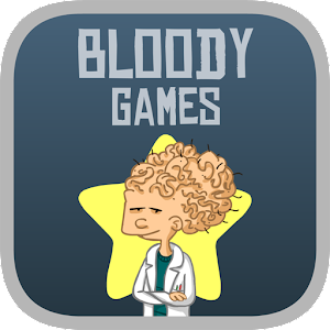 Bloody Games Icon