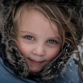 Rosalie by Leticia Cox - Babies & Children Child Portraits ( children portrait, children candids, portraits, nikon )