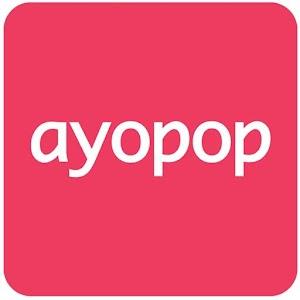 Ayopop - Pulsa, PLN, Paket Data, BPJS, PDAM For PC (Windows & MAC)