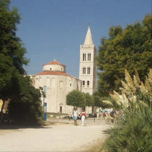 Android aplikacija City Maps - Zadar na Android Srbija
