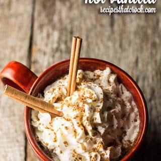 Hot Vanilla Recipes