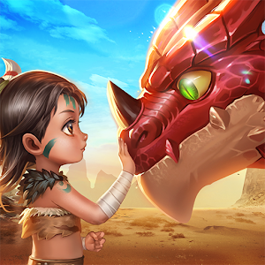 Jurassic Tribes For PC / Windows 7/8/10 / Mac – Free Download