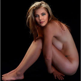 Wild eyes by Clifford Els - Nudes & Boudoir Artistic Nude