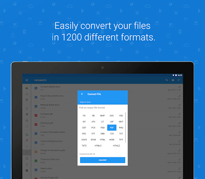 File Commander - File Manager APK screenshot thumbnail 13