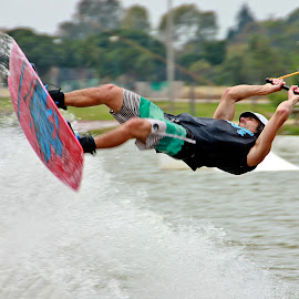 Park darom by Dong Leoj - Sports & Fitness Other Sports ( watersports, sports&fitness )
