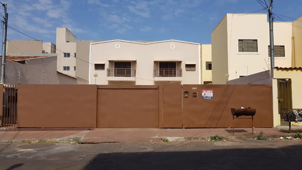 Apartamento com 3 dormitórios à venda, 86 m² por R$ 180.000,00 - Universitário - Uberaba/MG