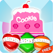 Game Cookie Crush 1.1 APK for iPhone