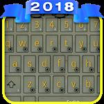 Tanks Keyboard Guns Army Theme Icon