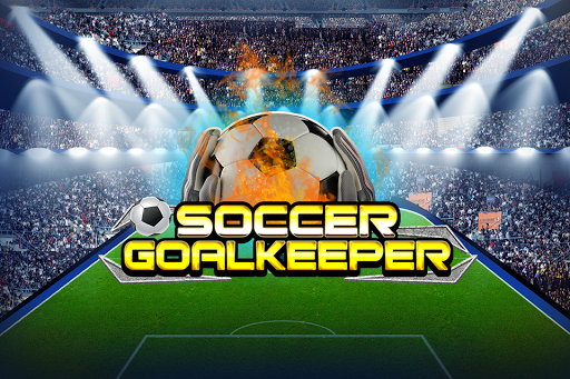 Goal Keeper World Cup 2014 screenshot 1