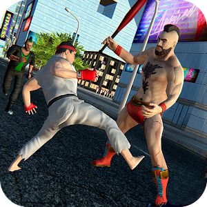 Download Hero Wrestle Fight For PC Windows and Mac