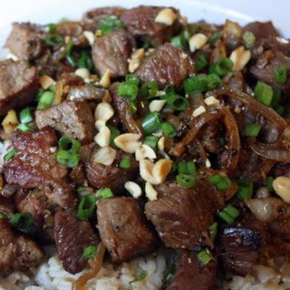 Vietnamese Beef Entrees Recipes