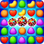 Candy Rain on PC / Windows 7.8.10 & MAC