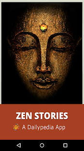 Zen Stories Daily - screenshot