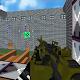 Combat Pixel Arena 3D Multiplayer