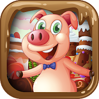 The Chocolate Factory Farm For PC (Windows And Mac)