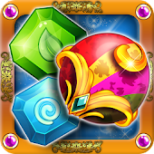 Game Jewels Blast Mania APK for Windows Phone
