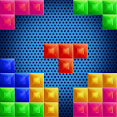 Download Quadris: clear rows puzzle APK on PC