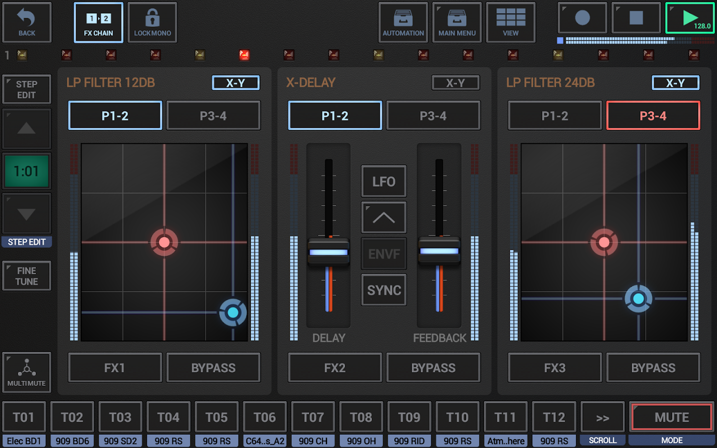 G-Stomper Studio Screenshot 14